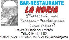 04 Bar La Noria