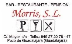13 Bar Morris