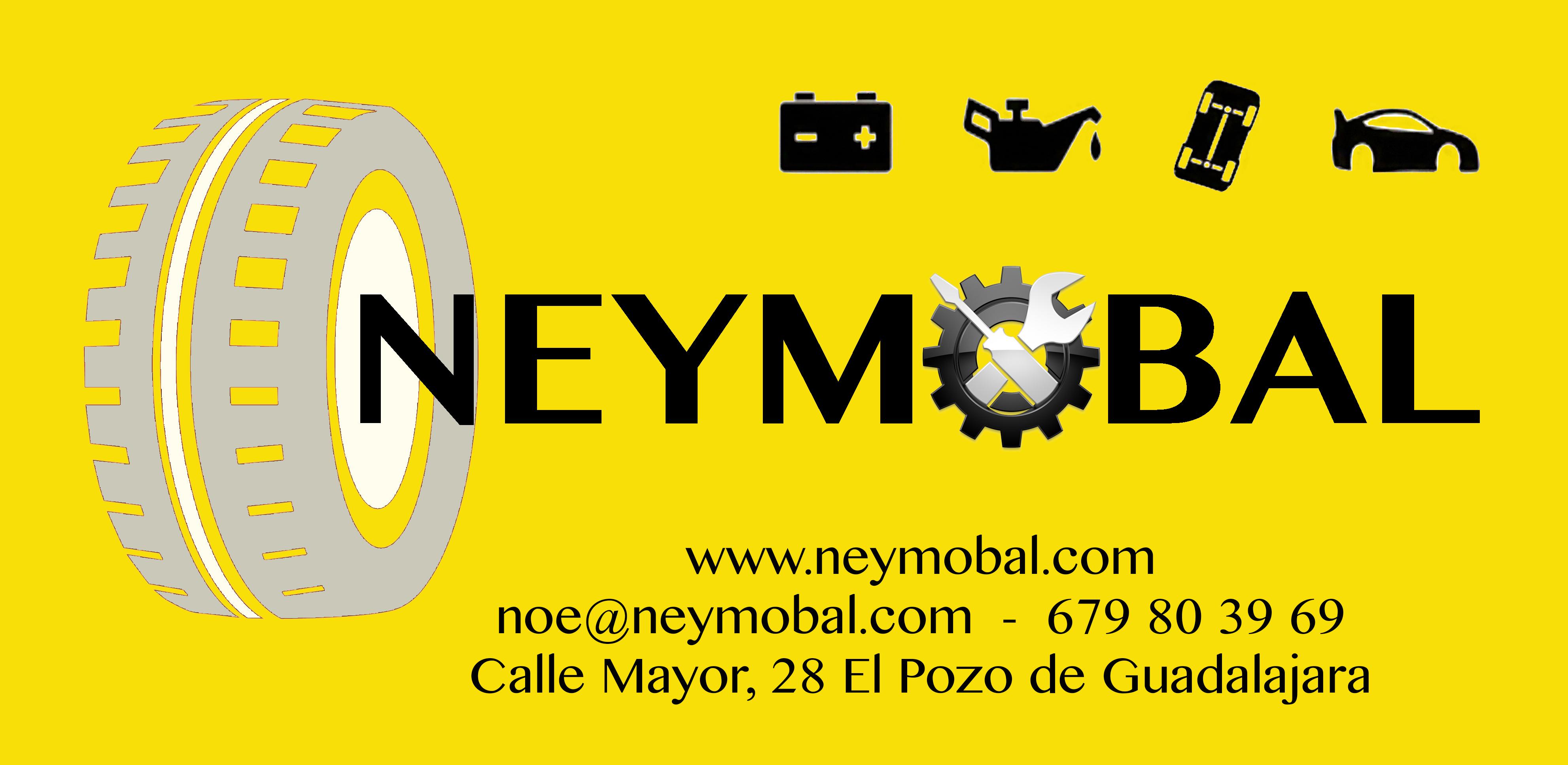 08 Neymobal