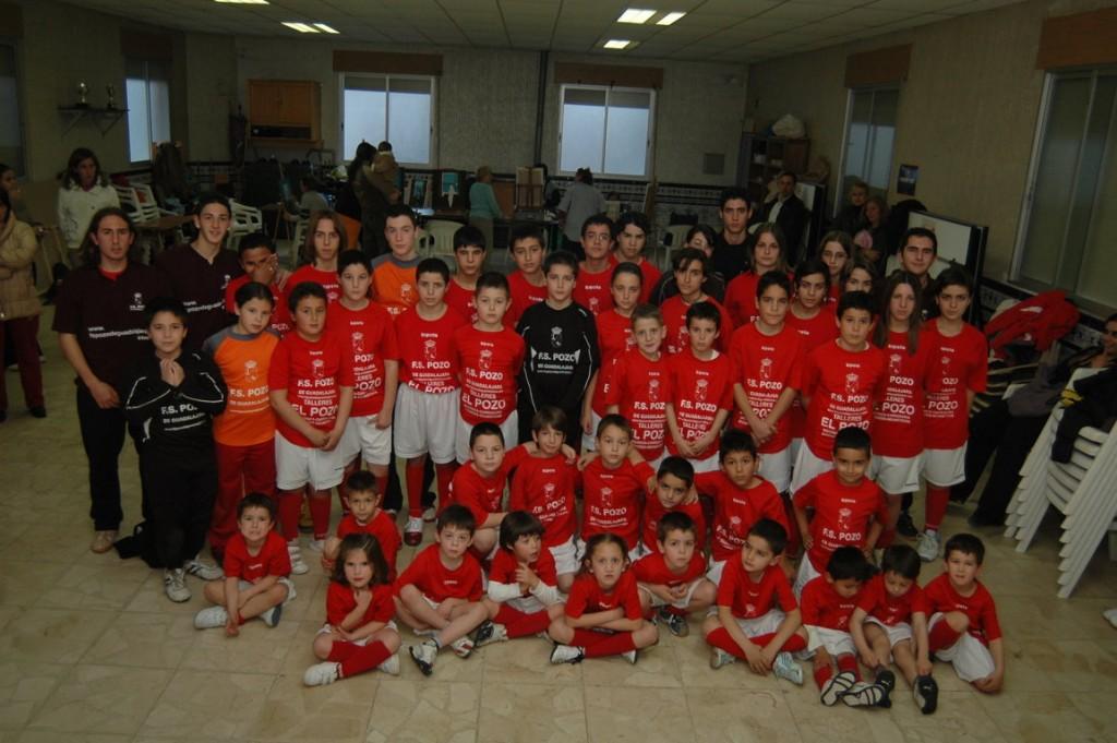 ReportajeNuevaAlcarria_FSPozodeGuadalajara_2007_02_23