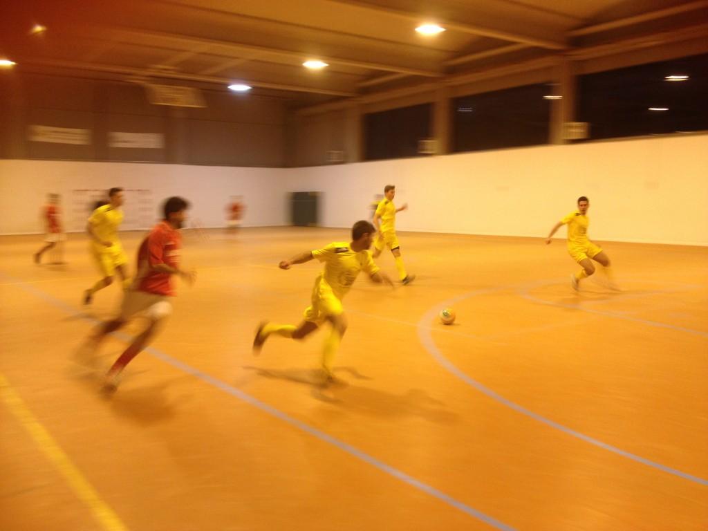 16-11-13 Primera división