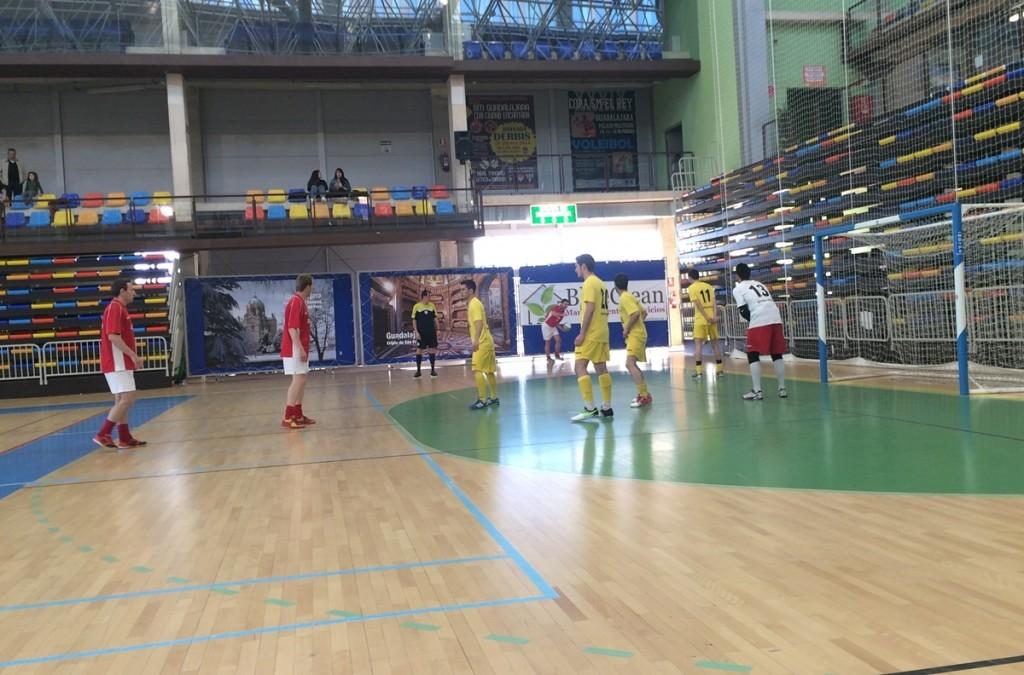 New Equipo-Casa Goyo/FSPDG B 22-3-14