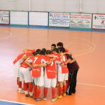 Yuncos - FS Pozo de Guadalajara Nacional B 14-9-08