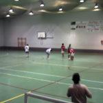 Mora - FS Pozo de Guadalajara Nacional B 4-4-09