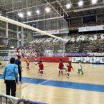 FS Pozo de Guadalajara prebenjamín - AMPA Alvárfañez 8-11-14