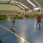 EDM Chiloeches - FS Pozo de Guadalajara infantil 21-2-15