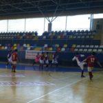 Guadalajara Sala B - FS Pozo de Guadalajara infantil 21-3-15