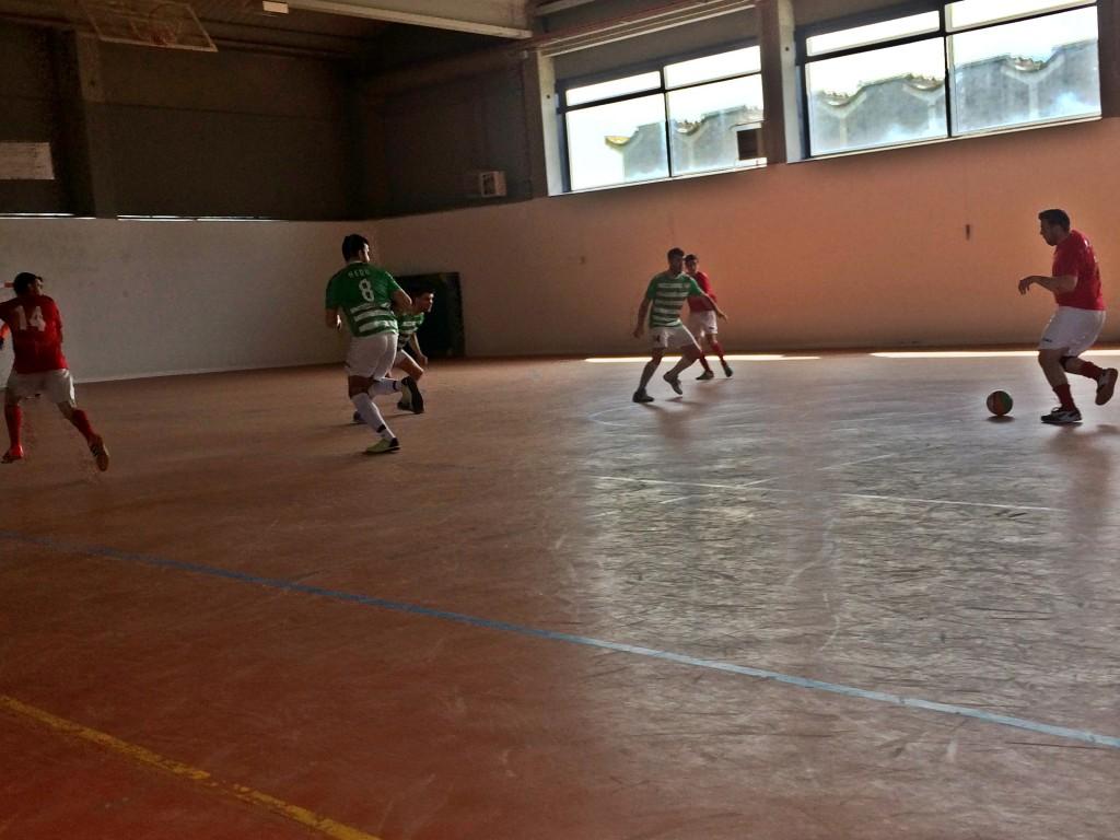 Casa Goyo/FS Pozo de Guadalajara - Mercado Provenzal/Dianthe/Garden honor 29-3-15