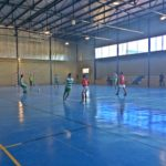 EMF Uceda - FS Pozo de Guadalajara cadete 7-3-15