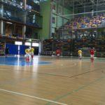 CDE Agustiniano - FS Pozo de Guadalajara cadete 23-5-15