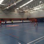 Sepiolsa - Casa Goyo/FS Pozo de Guadalajara Honor 10-1-16