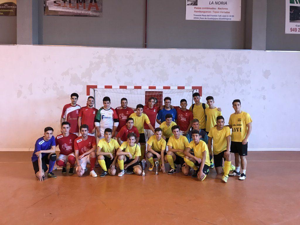 Filial_2017_10_01_FSPozodeGuadalajara_AtleticoAlmonacid