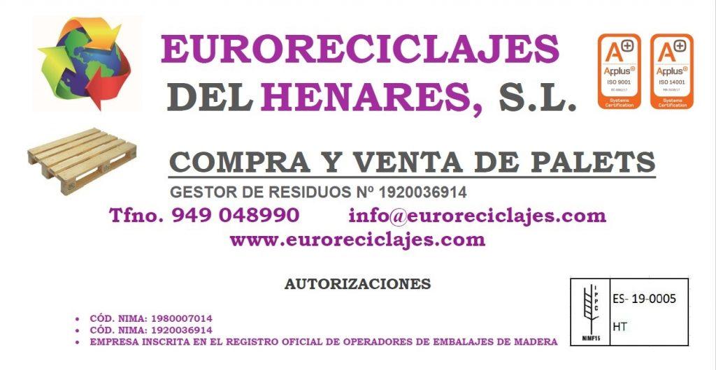 Euroreciclajes del Henares