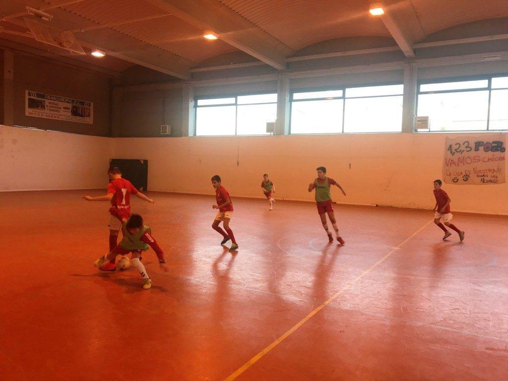 Infantil_2019_01_19_FSPozodeGuadalajara_CDAgustiniano