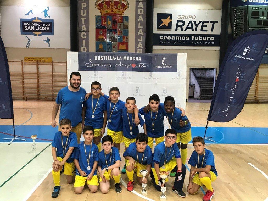 AlevinB_2018_09_28_FSPozodeGuadalajara_PremiosDeporteEscolar1819