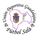 Gestesa Guadalajara - Unión Deportiva Guadalajara Fútbol Sala